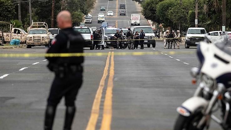 Sparatoria in California, uomo uccide 5 persone e si suicida