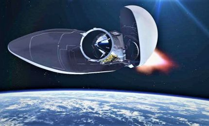 Arrivano i primi dati dal satellite Aeolus sui venti stratosferici