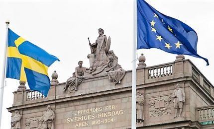 Svezia, in calo i socialdemocratici mentre avanza la destra radicale. Ma è rebus governo