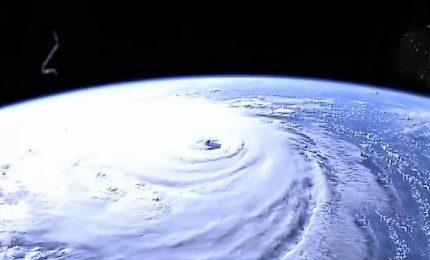 Usa, l'uragano Florence potrebbe creare danni di portata storica. Sulla sua traiettoria ci sono anche 6 centrali nucleari