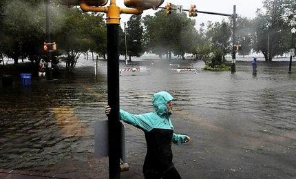 Usa, uragano Florence: 23 morti in North e South Carolina
