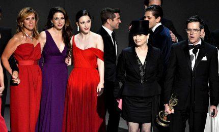 Emmy Awards, vincono Il trono di spade e La fantastica signora Maisel