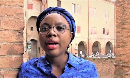 La scrittrice nigeriana Adebayo: i libri cambiano la nostra vita