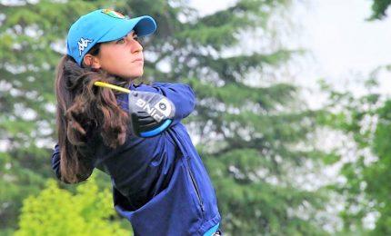 Alessia Nobilio vince l'argento ai Giochi olimpici giovanili