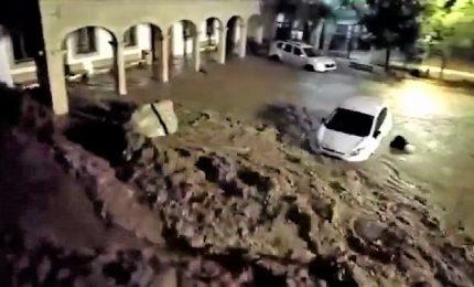 Alluvione a Maiorca, 10 morti, anche Nadal aiuta gli sfollati