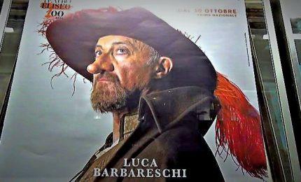 Cento anni di Eliseo, apre Cyrano con Barbareschi: un grido d'aiuto