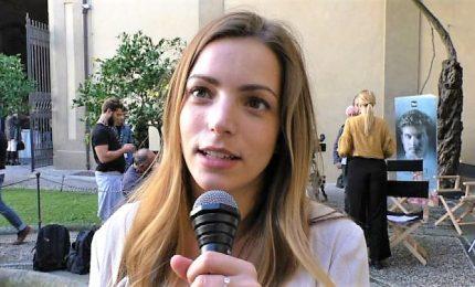 """Aurora Ruffino: ne """"I Medici 2"""" sono come una Giulietta a Firenze"""