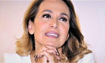 """Barbara D'Urso: """"La Venier non ha gli ostacoli della pubblicità"""""""