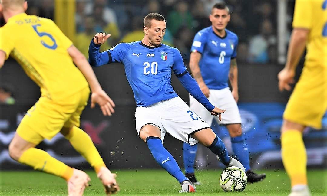 Mancini trova una bella Italia, ma vittoria resta tabu'