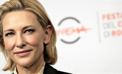Cate Blanchett: il successo? Si impara dai fallimenti