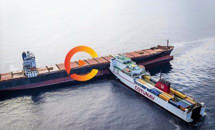 Collisione a largo della Corsica, in mare 600 metri cubi gasolio