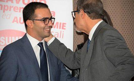 Nuovo deputato parlamento siciliano, eletto Udc ma si sgancia da Musumeci