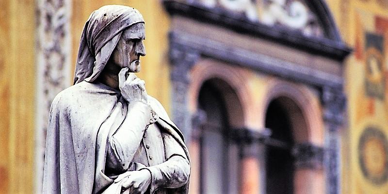 Scoperta a Verona nuova lettera di Dante Alighieri