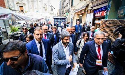"""""""Caso Lodi"""" divide alleati governo, Lega attacca Fico"""