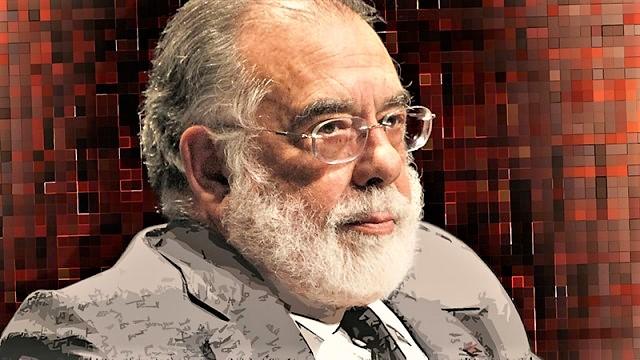 """Francis Ford Coppola: """"Mi piace lavorare con attori italiani"""""""