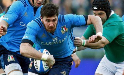 Italia-Irlanda, primo test match degli azzurri a Chicago