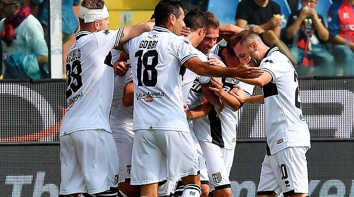 Calcio: vincono in trasferta Toro e Sassuolo, pari Parma-Frosinone