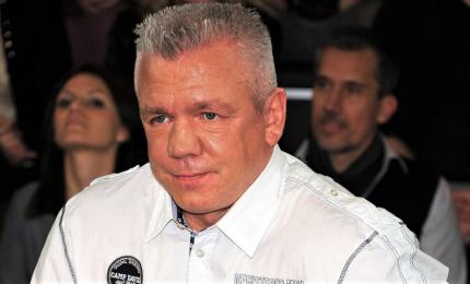 L'ex campione Rocchigiani morto investito da auto, aveva 54 anni