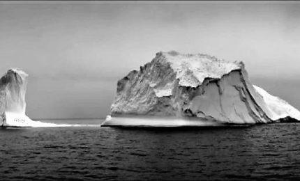 Il brano di Thom Yorke dei Radiohead per l'Oceano Antartico