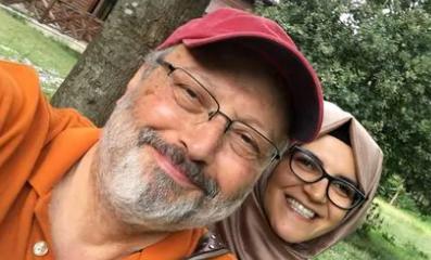 """Mistero sul giornalista saudita, Khashoggi """"ucciso e squartato, roba da Pulp Fiction"""""""