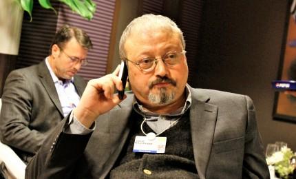Khashoggi, cadavere bruciato nel forno per kebab