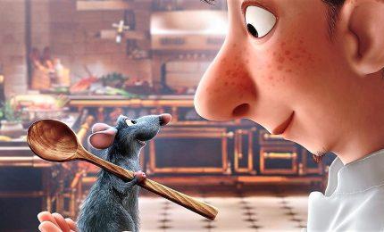 """Le animazioni di """"Pixar"""" in mostra a Palazzo delle Esposizioni"""