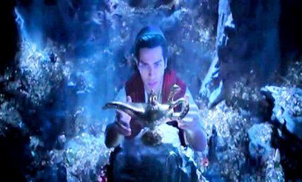 Le prime immagini di Aladdin, il nuovo Disney firmato Guy Ritchie