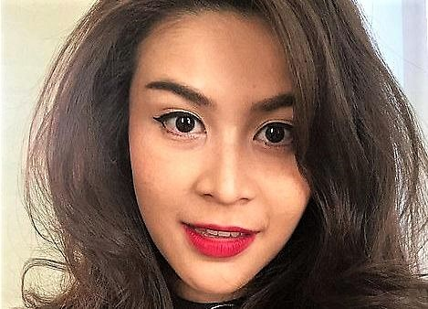 Una miss thailandese tra le vittime dell'incidente di Leicester