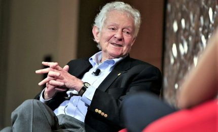 Morto Leon Lederman, chiamò Particella di Dio il bosone di Higgs