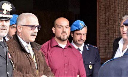 Luca Traini condannato a 12 anni per strage
