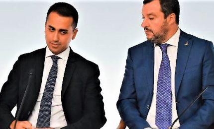 """M5s accusa ma per Lega """"tutti sapevano"""". Di Maio: """"Tema è politico"""""""