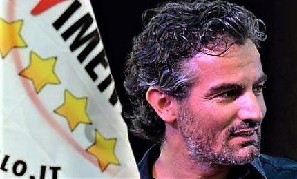 Candidato a governatore Sardegna, esponente M5S condannato si ritira