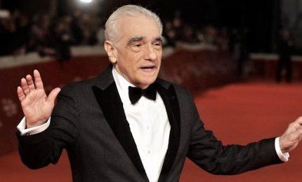 Martin Scorsese omaggia il nostro cinema: aiutate i giovani