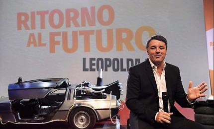 Renzi: in marcia con comitati civici. Foa? Un bugiardo