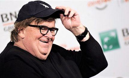 Michael Moore: colpa della sinistra se ci sono Trump e Salvini