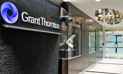 Grant Thornton sbarca a Dublino: vogliamo attrarre talenti