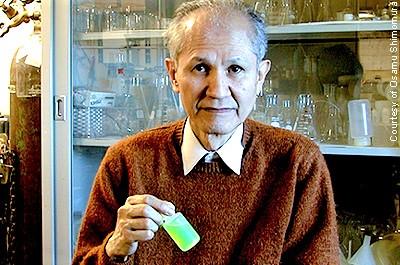 Morto Osamu Shimomura, Premio Nobel per la Chimica 2008