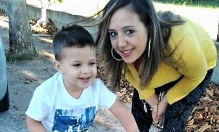 Ritrovato Nicolo', funerali con mamma e fratellino