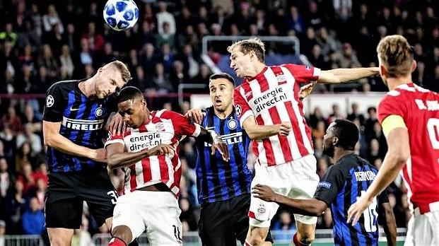 Icardi e Nainggolan, Inter ribalta anche Psv