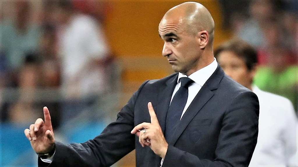 Per la panchina Real frenata Conte, in pole Roberto Martinez