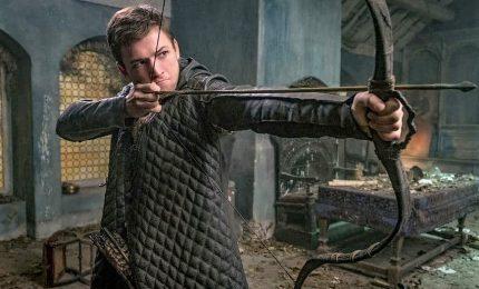 Robin Hood-L'origine della leggenda, la storia dell'eroe in film