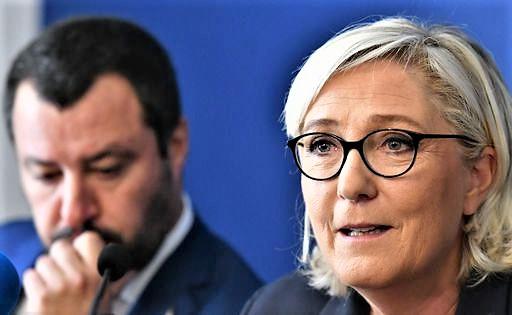 Incontro sovranisti, a Milano assenti Le Pen e Orban. Ed è polemica