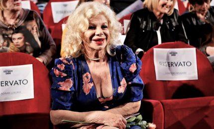 Sandra Milo: Mussolini e la Dc fecero tantissimo per il cinema
