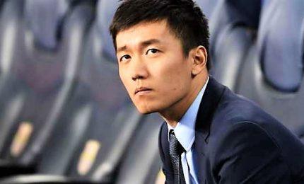 """Zhang jr: """"Apriamo una nuova era di successi"""". Thohir verso l'addio"""