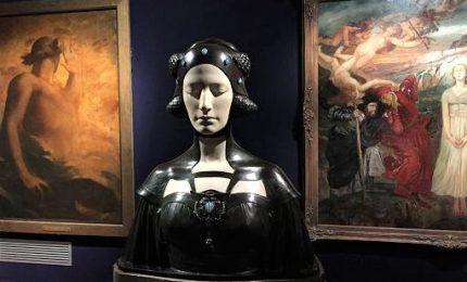 """Storia esoterica d'Europa, a Rovigo """"Arte e Magia"""""""