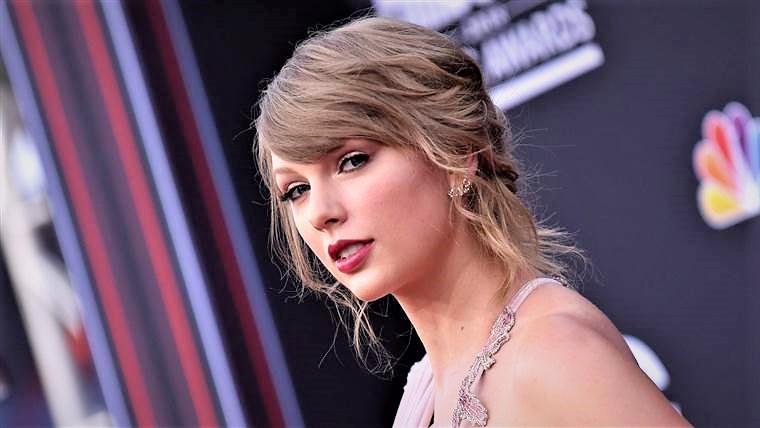 Forbes incorona Taylor Swift, è la cantante più ricca del 2019