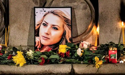 Giornalista bulgara uccisa, killer preso in Germania