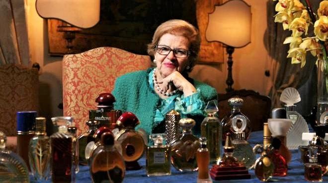 Addio a Wanda Ferragamo, aveva 97 anni