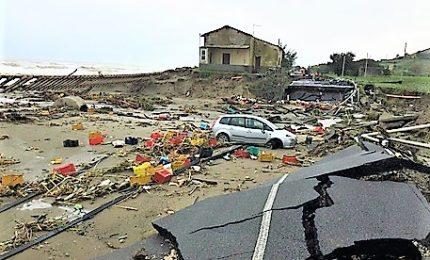 Calabria, Protezione Civile: al lavoro senza sosta da 48 ore