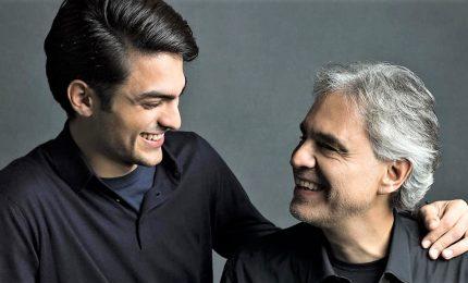 Il pop senza tempo di Andrea Bocelli nel nuovo album Sì